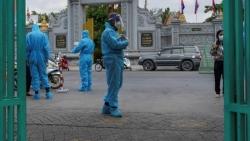 Covid-19 ở Đông Nam Á: Số ca tử vong tăng cao, Campuchia phát hiện nhiều ca mắc biến thể Delta; Philippines ghi nhận gần 7.000 ca mắc mới
