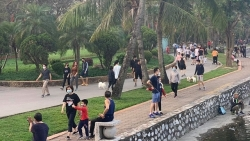 Hà Nội cân nhắc kỹ lưỡng thời điểm mở lại các hoạt động thể thao ngoài trời