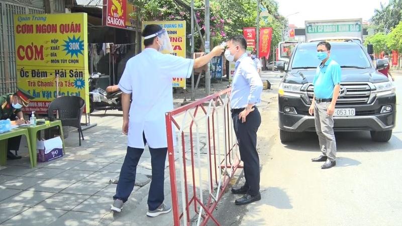 Covid-19 ở Việt Nam trưa 25/6: 112 ca mắc mới, TP. Hồ Chí Minh chiếm gần nửa; Công bố hai ca tử vong 73 và 74
