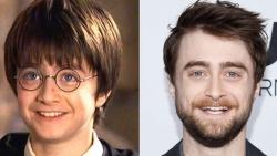 Diễn viên Daniel Radcliffe phim 'Harry Potter' được thừa kế khối tài sản lớn từ cha mẹ