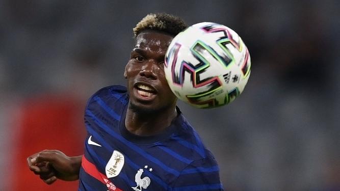 Chuyển nhượng cầu thủ Man Utd: Màu tóc mới có là tín hiệu Pogba sang Juventus, sẽ công bố ký Jadon Sancho vào tuần tới