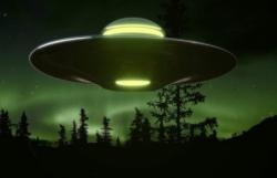 Cựu sĩ quan tình báo Mỹ tuyên bố gây chú ý về mối nguy hại của UFO đối với loài người