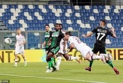Ibrahimovic ghi 2 bàn, AC Milan lập kỷ lục sau 55 năm