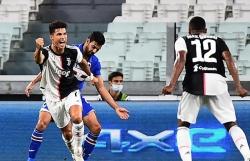 Vô địch Serie A lần thứ 9 liên tiếp, Juventus khẳng định vị thế 'thống trị'