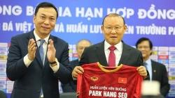 Điều kiện để HLV Park Hang Seo gắn bó dài lâu với bóng đá Việt Nam