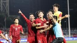Vòng loại World Cup 2022: Trung Quốc e ngại sức mạnh của đội tuyển Việt Nam