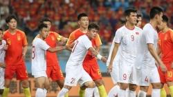 Vòng loại World Cup 2022: Đội tuyển Việt Nam có 5 trận trên sân nhà Mỹ Đình