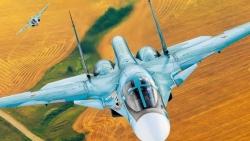 Nga tiết lộ về kế hoạch trình làng máy bay tiêm kích mới đầy tiềm năng