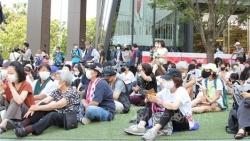 Olympic Tokyo 2020: Tokyo 'nóng' trước giờ khai mạc; VĐV nữ Việt Nam xem 'Hương vị tình thân' để giải trí