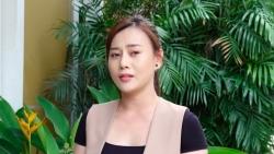 Ê-kíp sản xuất và Phương Oanh tiết lộ phần 2 'Hương vị tình thân'