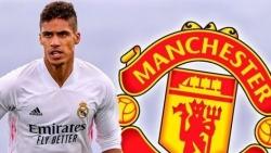 Chuyển nhượng cầu thủ Man Utd: Diễn biến thương vụ Raphael Varane