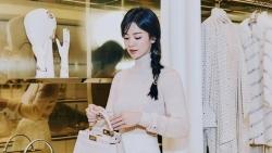 Song Hye Kyo ghi điểm với bí quyết chọn trang phục tinh tế, thời thượng