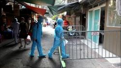 Covid-19 ở Việt Nam: Hà Nội ghi nhận thêm 36 ca Covid-19; TP. Hồ Chí Minh phát hiện chuỗi lây nhiễm mới