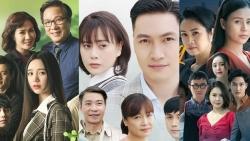 Đề cử 'Phim truyền hình ấn tượng' VTV Awards 2021: Đề tài gia đình chiếm ưu thế