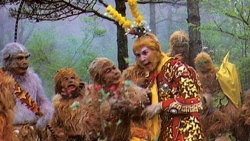 Câu chuyện về nhà vô địch Olympic của Trung Quốc từng đóng vai chú khỉ nhỏ phim 'Tây Du Ký'