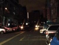 Đài Loan: Gần 1 triệu gia đình mất điện, lãnh đạo xin lỗi người dân