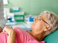 Những bệnh người cao tuổi thường mắc