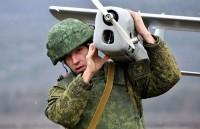 Ngắm các quân nhân Nga so tài
