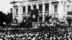 Cách mạng Tháng Tám: Sức mạnh của lòng dân và tinh thần đoàn kết