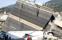Vụ sập cầu tại Italy: Đơn vị quản lý chi 500 triệu Euro hỗ trợ thành phố Genoa