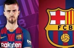 Thêm một cầu thủ của Barca mắc Covid-19