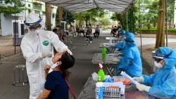 Covid-19: Hà Nội thông báo khẩn, đề nghị người dân có dấu hiệu ho, sốt... liên hệ ngay với y tế địa phương