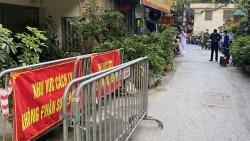 Covid-19 ở Việt Nam: Hà Nội thông báo trưa 2/8,  thêm 52 trường hợp mắc mới; TP. Hồ Chí Minh còn 29 ổ dịch