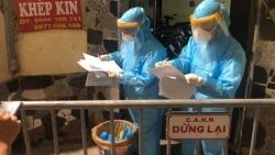 Tối 3/8, Hà Nội ghi nhận thêm 14 ca nhiễm Covid-19, có 3 ca liên quan công ty Thanh Nga