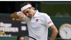 Trở ngại tuổi tứ tuần và chấn thương, Roger Federer lỡ hẹn các giải đấu