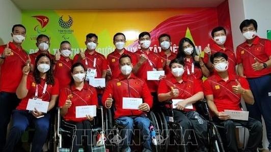 Paralympic Tokyo 2020: Lịch thi đấu của Đoàn thể thao Việt Nam ngày 25/8, kỳ vọng Thanh Tùng