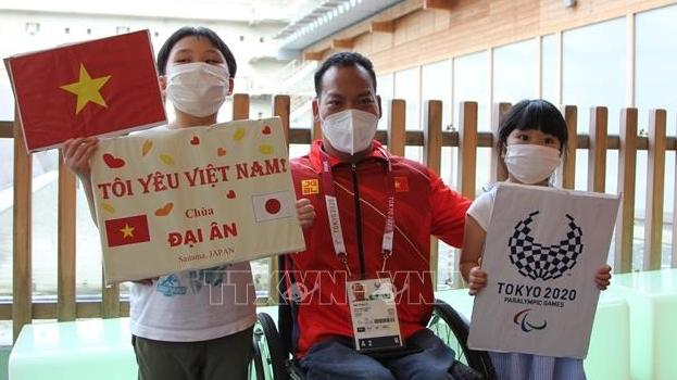 Paralympic Tokyo 2020: Lịch thi đấu của Đoàn thể thao khuyết tật Việt Nam ngày 26/8, mong chờ kỷ lục mới của đô cử Lê Văn Công