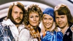 Nhóm nhạc ABBA phát hành album mới sau 39 năm