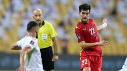 Vòng loại World Cup 2022: HLV Park chốt danh sách cầu thủ đội tuyển Việt Nam đấu Saudi Arabia