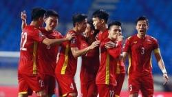 Vòng loại World Cup 2022: AFC đánh giá đội tuyển Việt Nam hoàn toàn có thể làm nên bất ngờ