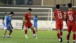 Tránh bị do thám về đội hình đội tuyển Việt Nam, HLV Park tung hỏa mù, Quang Hải nhận định đối thủ