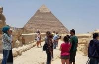 Ai Cập hợp tác với các blogger nổi tiếng đẩy mạnh quảng bá du lịch
