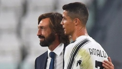 C.Ronaldo rực sáng, Juventus đại thắng trận ra quân ở Serie A