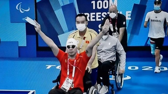 Paralympic Tokyo 2020: Lịch thi đấu của đoàn Việt Nam ngày 1/9, kỳ vọng huy chương bơi lội của Võ Thanh Tùng