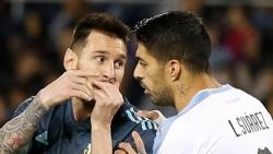 Chuyển nhượng cầu thủ: Inter Miami lên kế hoạch đón Suarez và Messi sang Mỹ; Barca thất bại việc mua lại Neymar; Chelsea cần thêm nhân tố tấn công