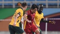 Người hâm mộ bóng đá châu Á khen ngợi hết lời đội tuyển Việt Nam, so sánh với đội tuyển Trung Quốc