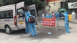 Covid-19 ở Việt Nam tối 21/9: 11.692 ca mắc mới, hơn 11.000 người khỏi bệnh; triển khai mua vaccine Abdala của Cuba