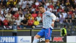 Champions League: Ghi bàn cho Man Utd, Ronaldo đi vào lịch sử và cân bằng một số kỷ lục