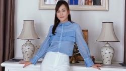 Hương vị tình thân: Phương Nam thay đổi ngỡ ngàng, tạo hình 'lên đời' sau khi về làm dâu nhà họ Hoàng