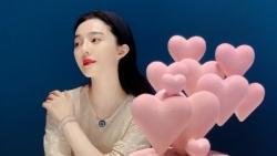 Ngắm Phạm Băng Băng lặng lẽ trong sinh nhật và xinh đẹp trên tạp chí