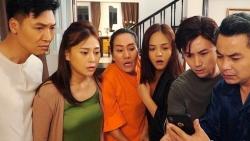 Phương Oanh phản hồi văn minh khán giả chê vai Nam mặc chưa đẹp trong 'Hương vị tình thân'