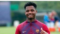 Chuyển nhượng cầu thủ: Hakimi với giấc mơ đến Real Madrid; Ansu Fati mặc áo số 10 của Messi ở Barca; Liverpool quan tâm Karim Adeyemi