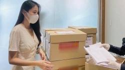 Thủy Tiên - Công Vinh công bố sao kê 177 tỷ đồng từ thiện và sẽ kiện những cá nhân vu khống