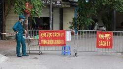 Covid-19 ở Việt Nam chiều 28/9: Số ca mắc mới chỉ bằng một nửa ngày trước; 44% người trên 18 tuổi đã tiêm vaccine; Hà Nội ca mắc mới đã đi mua đồ ăn