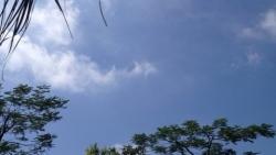 Dự báo thời tiết đêm nay và ngày mai (20-21/9): Cả nước mưa dông vài nơi; chiều tối mai, Trung Bộ, Tây Nguyên, Nam Bộ cục bộ mưa to; Hà Nội ngày nắng