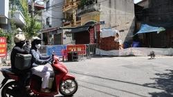 Covid-19 ở Hà Nội sáng 21/9: Ghi nhận chỉ 1 ca mắc mới tại quận Long Biên, về từ TP. Hồ Chí Minh